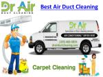 Top Air Duct Cleaning Service In Miami