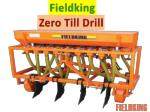 Fieldking- Zero Till Machine