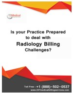 Is your Practice Prepared to deal with Radiology Billing Challenges?