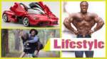 Lee Haney Lifestyle 2018 ★ Net Worth ★ Biography ★ House ★ Car ★ Income ★ Wife ★ Family