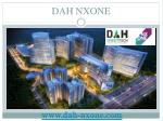 DAH Group a well known name in realestate sector developing affordable homes