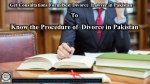 Divorce Lawyers in Lahore Pakistan | Divorce in Pakistan