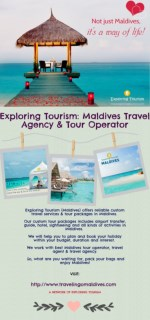 Maldives Tours | Maldives Tour Packages