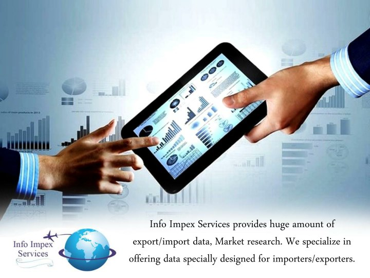 PPT - Online Export Import Data by Infoimpex PowerPoint Presentation