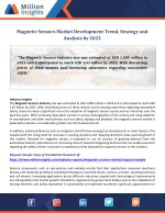 Magnetic Sensors Market Development Trend, Strategy and Analysis by 2022