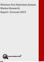 Wireless Fire Detection Systems Market