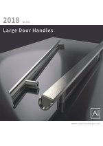 Large Doors Handles by creALive USA
