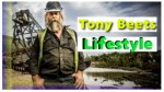 Tony Beets Lifestyle 2018 ★ Net Worth ★ Biography ★ House ★ Car ★ Income ★ Wife ★ Family