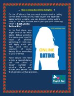 How to Choose Best Online Dating Site - 420CupidLuv.com