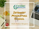 Digital Marketing (Internet Marketing School)