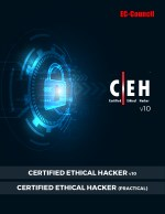 CERTIFIED ETHICAL HACKER v10 - EC-Council