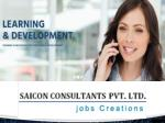 Best Placement Service Provider Consultancy in Bhopal