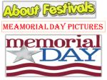 Memorial Day Pictures - www.aboutfestivals.com