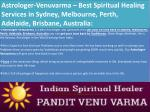 Famous indian astrologer in Melbourne