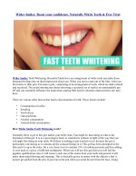 https://healthsupplementzone.com/wider-smiles-teeth-whitening/