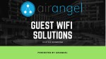 Best and Affordable Guest WiFi Solutions - Airangel