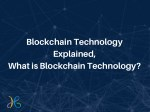 Blockchain Technology Explained, What is Blockchain Technology?