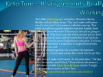 Keto Tone - Know More About Weight Loss