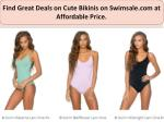 Shop for Our Latest Collection of Womens One Piece Swimsuits Online.