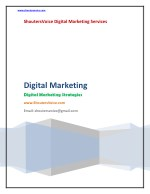 ShoutersVoice Digital Marketing Services