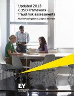 Fraud Risk Assessment - COSO Framework
