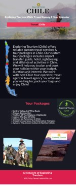 Chile Tours | Chile tour packages