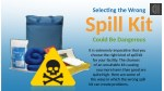 The Correct Spill Kit Accessories For Your Facility