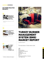 Turkey Burner Management System (BMS) Market Report, Analysis and Forecast 2025