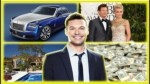 Ryan Seacrest Lifestyle 2018 ★ Net Worth ★ Biography ★ House ★ Car ★ Income ★ Girlfriend ★ Family