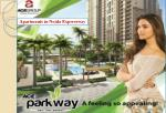 Apartments in Noida Expressway - ACE Parkway