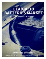 Global Lead-Acid Batteries Market | Industry Overview