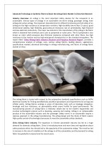 China Airbag Fabric Market Value, Market Analysis-Ken Research