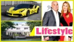 Andre Agassi Lifestyle 2018 ★ Net Worth ★ Biography ★ House ★ Car ★ Income ★ Wife ★ Family