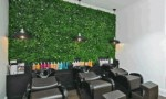 Artificial green walls, vertical gardens and fake hedges that impress - Designer Vertical Gardens