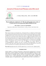 Phytoconstituents evaluation by GC-MS and anti-hyperglycemic activity of Cynodon dactylon on streptozotocin induced diab