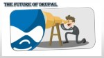 The Future of Drupal