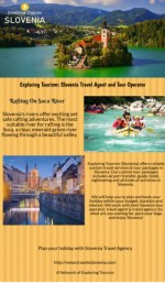 Slovenia Tours | Slovenia Tour Packages