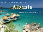 Albania Travel and Tourism Markets and Forecast to 2025