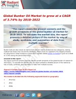 Global bunker oil market to grow at a cagr of 3.74% by 2018 2022