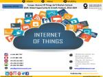 Europe Internet Of Things (IoT) Market Outlook 2024: Global Opportunity & Growth Analysis, 2016-2024