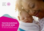 First Egg Bank The Biggest European Egg Donor Bank