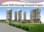 Buy Apartments in Sector 72 Gurgaon