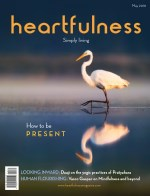 Heartfulness Magazine - May 2018