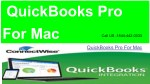 Contact QuickBooks Pro For Mac Support
