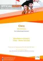 300-320 PDF - Test Your Knowledge With Actual Cisco 300-320 Exam Questions - OfficialDumps