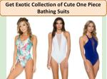 Exciting Discounted Offers on Cute Swimsuits at Swimsale.com.