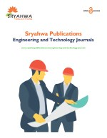 Sryahwa Publications Engineering and Technology Journals