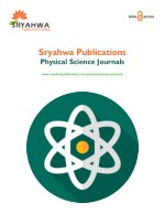 Physical Science Journals - Sryahwa Publications