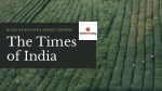 Book Times of India Advertisement Online
