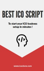 Best ICOscript | To start your ICO business setup in minutes !